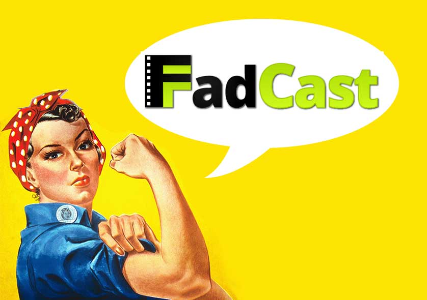 FadCast Ep. 53 | Why Labor Day Films Are Usually Doomed