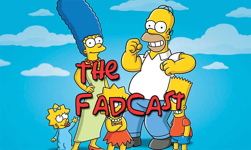 FadCast-Simpsons