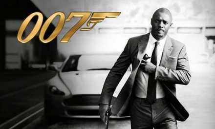 Why Idris Elba Will Not Be James Bond