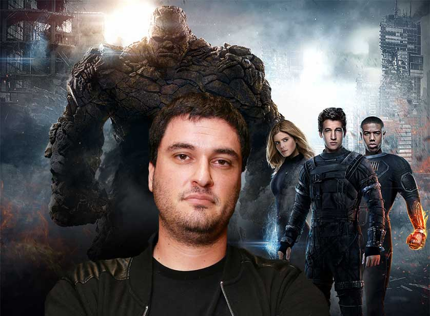 Why Do Fans Still Defend Josh Trank?