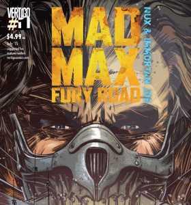 Mad Max Fury Road - Vertigo - 1 - FilmFad.com