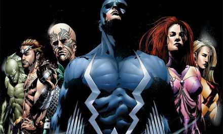 How Marvel is Erasing X-Men to Make Room for Inhumans