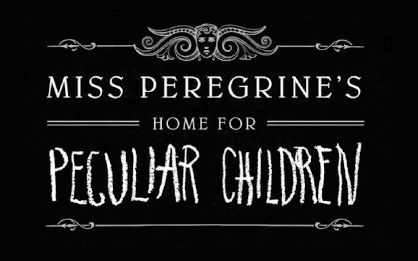 Miss Peregrine's Home For Peculiar Children - FilmFad.com