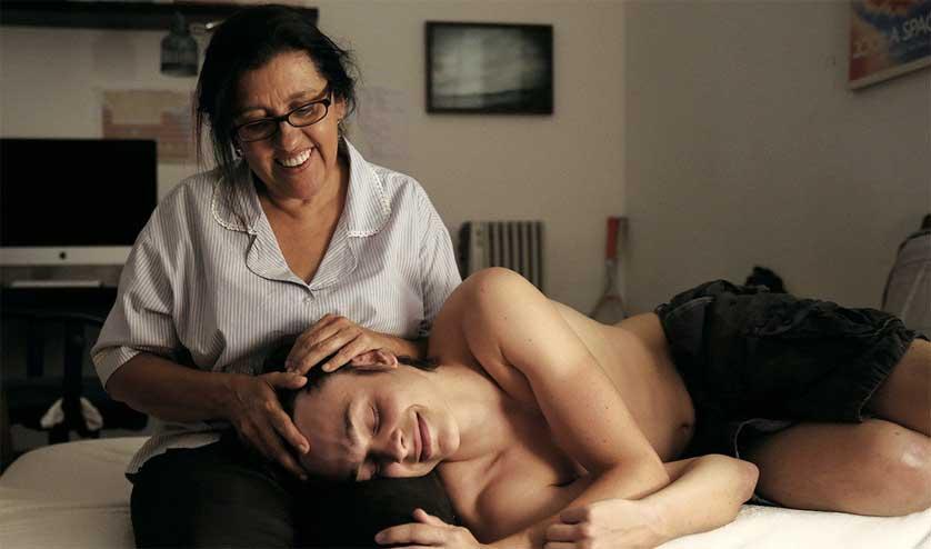 Regina Casé is the Second Mother you wish you had; Que Horas Ela Volta?