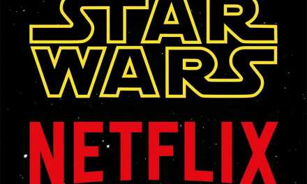 Original 'Star Wars' May Be Coming to Netflix