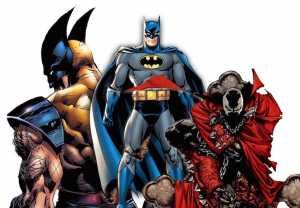 Wolverine-Batman-Spawn-FilmFad