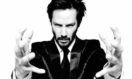 TIL: Keanu Reeves Was in 'Poetic Justice'