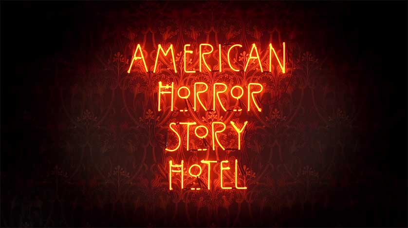'American Horror Story Hotel' Opening Intro Reel Revealed