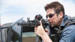 Benicio Del Toro - Sicario - FilmFad.com