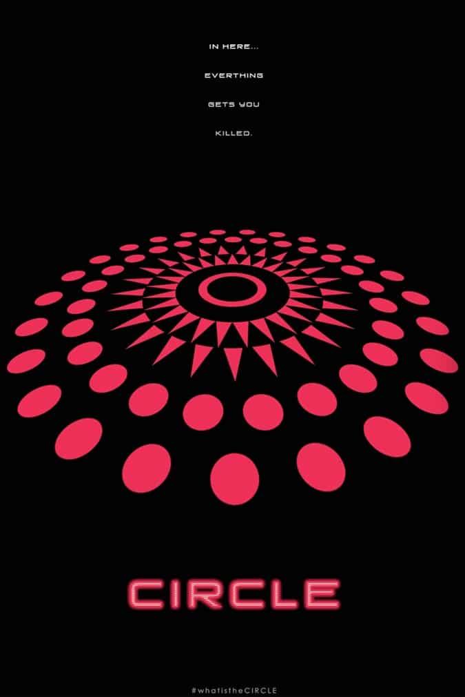 Circle - Poster - FilmFad.com
