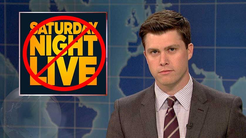 Colin Jost Leaves 'Saturday Night Live' Head Writer Job