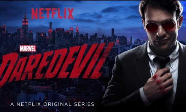 """""""Daredevil"""" Season 2 Trailer Leaked"""