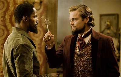 Django-Unchained-Jamie-Foxx-Leonardo-DiCaprio