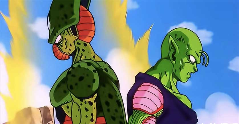 Dragonball-Z-Cell