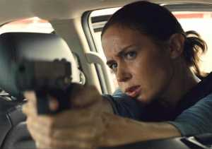 Emily Blunt - Sicario - FilmFad.com