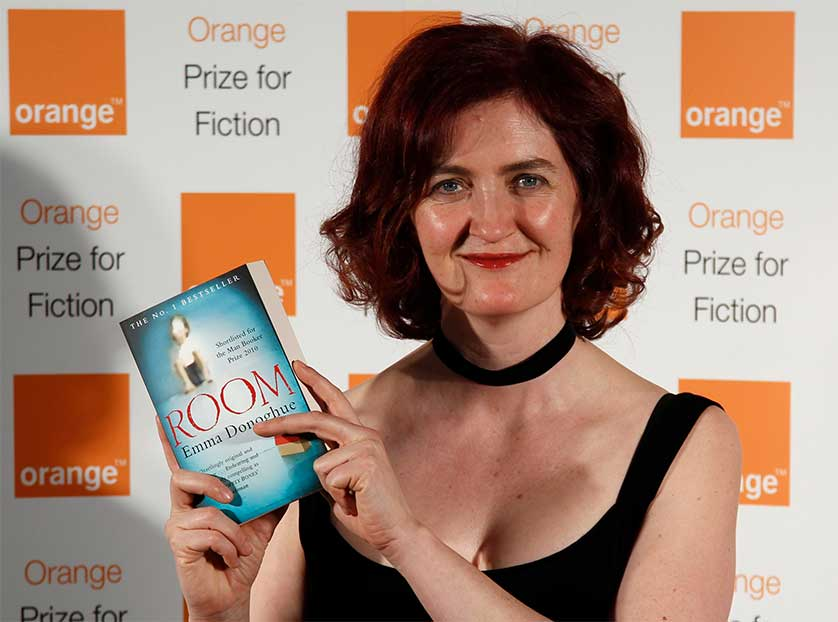 Exclusive: Author/Screenwriter Emma Donoghue Discusses Adapting A24's 'Room'
