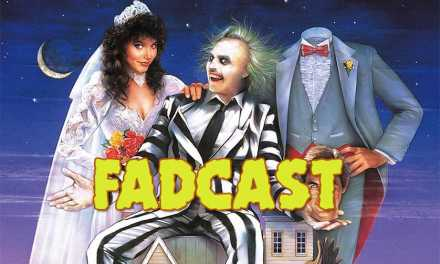 FadCast Ep. 57 | Tim Burton Film Fads ft. Eric Pace