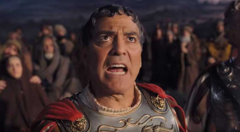'Hail Caesar!' Trailer Debuts With All Star Cast
