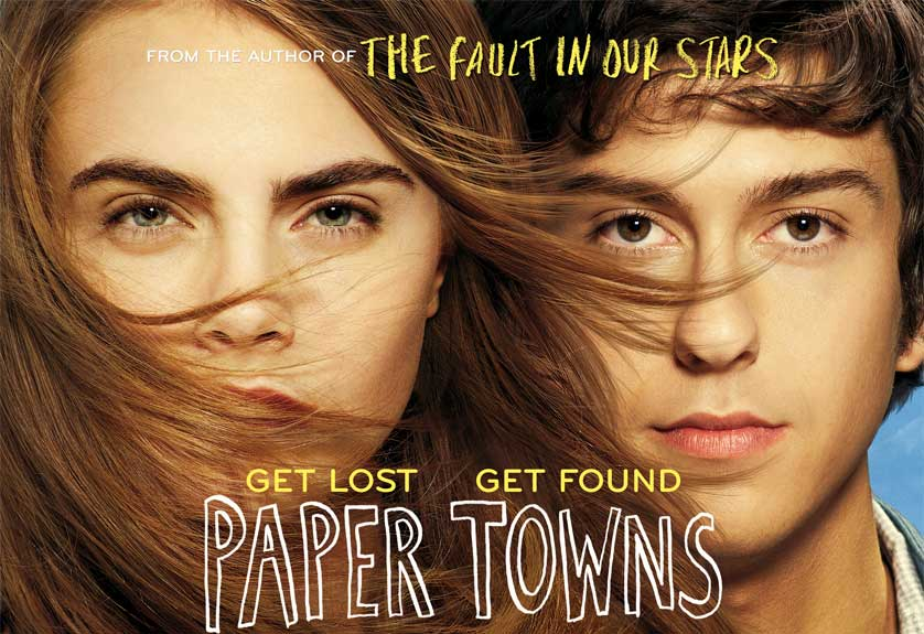Review: 'Paper Towns' Plot is Paper Thin But Could Appeal to Some