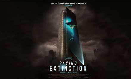 Trailer for Documentary 'Racing Extinction' Highlights Underground Environmental Destruction