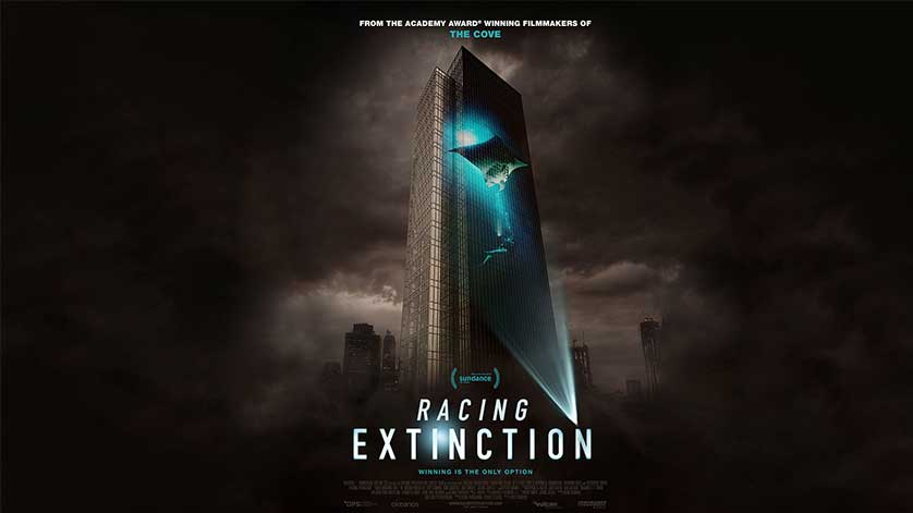 Racing Extinction Trailer Deutsch