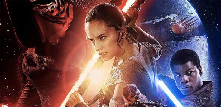 'Star Wars: The Force Awakens' Latest Trailer is AWESOME!