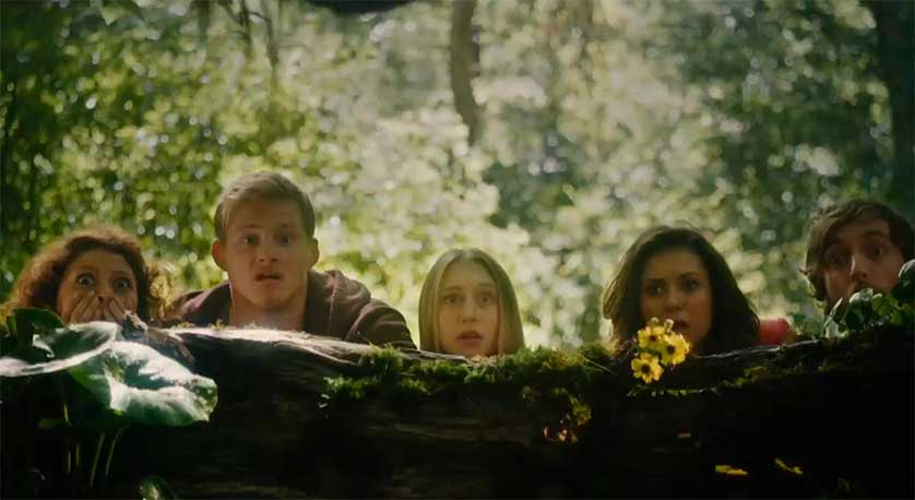 The-Final-Girls-Forest-Scene