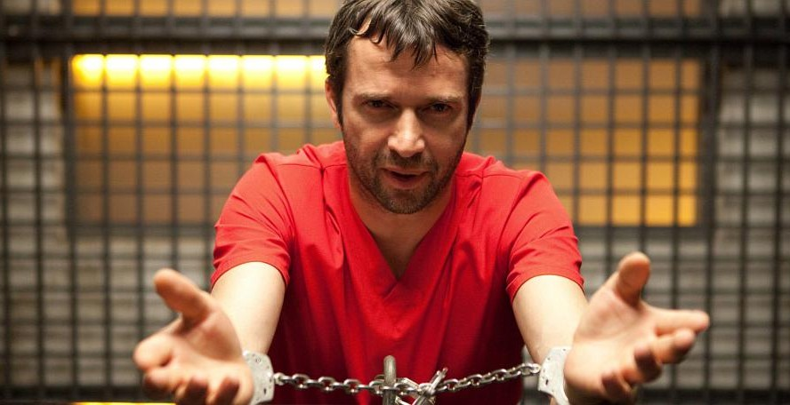 Joe Carroll - James Purefoy - FilmFad.com