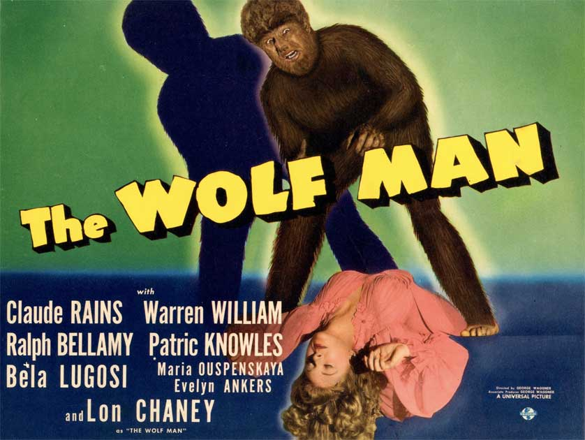 Top 5 Werewolf Movies for Howl-o-ween