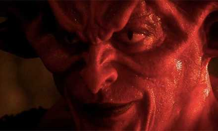 Top 5 Actors Who Played The Devil