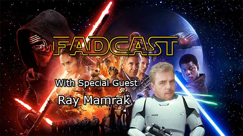 FadCast Ep. 63 | Blockbuster Stunt Films feat. Ray Mamrak