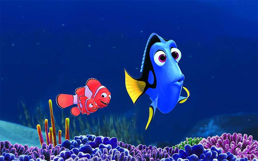 Disney's 'Finding Dory' Trailer is Forgettably Unforgettable