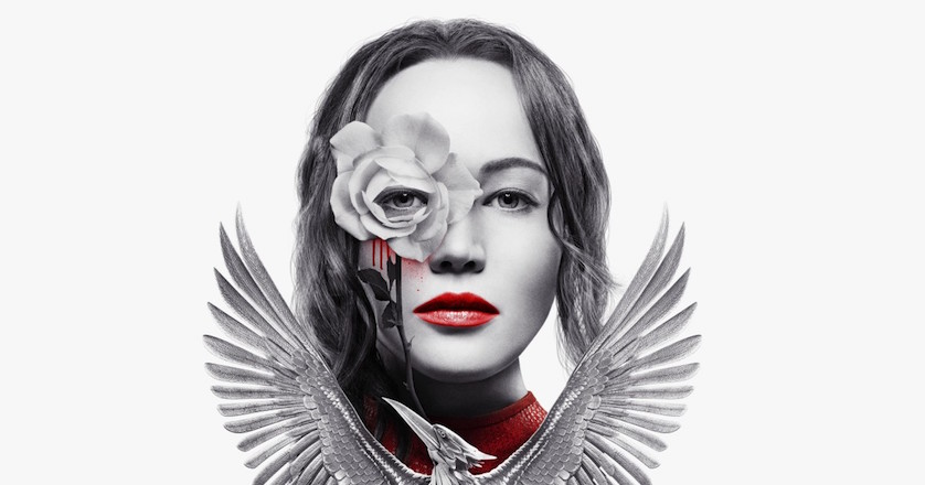 Mockingjay - Part 2 - Poster - The Hunger Games - FilmFad.com