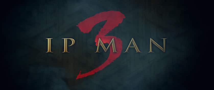 Ip Man 3 - FilmFad.com