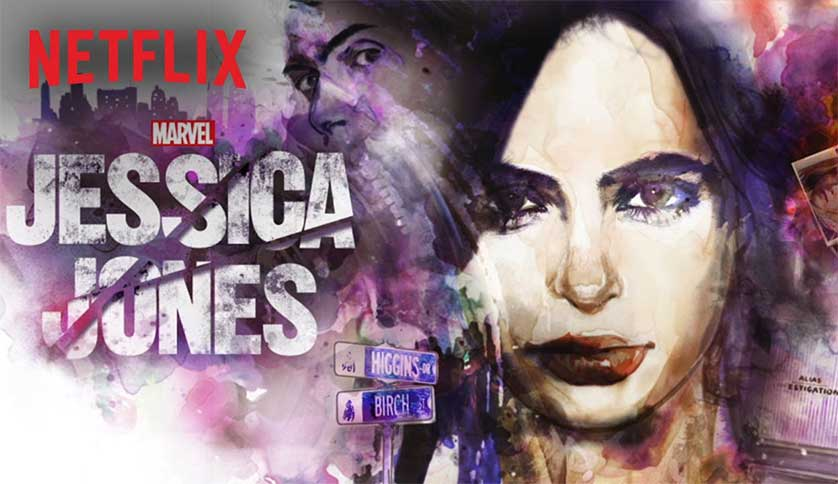 Final 'Jessica Jones' Trailer Has Us Netflix Ready for November