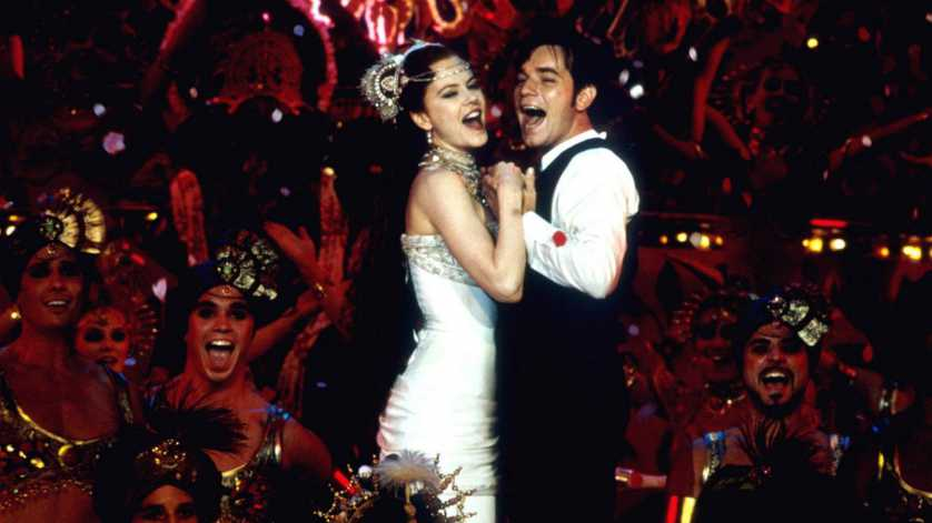Moulin-Rouge!
