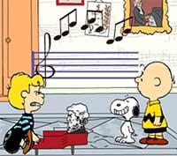Peanuts-Schroeder