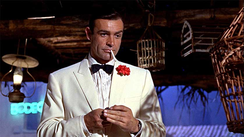 Sean-Connery-White-Tux-James-Bond
