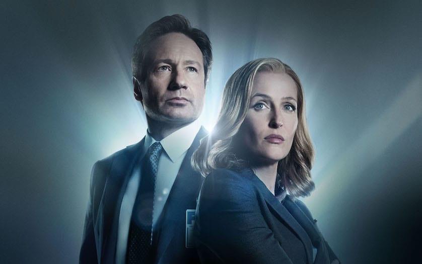 X-Files Creator Chris Carter Wants More Episodes
