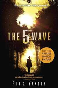 The 5th Wave Book - FilmFad.com