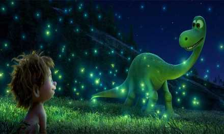 Review: 'The Good Dinosaur' is Emotionally Satisfying