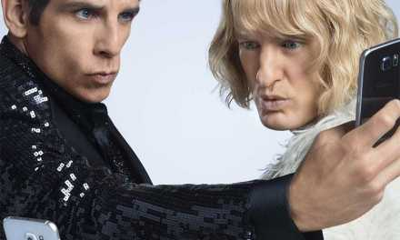 New 'Zoolander 2' Posters Debut Featuring Derek and Hansel