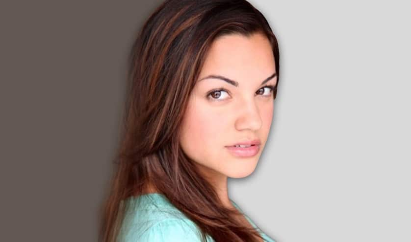 Exclusive: Gabriela Lopez Talks 'The 5th Wave,' Johnny Depp, 'American Horror Story'