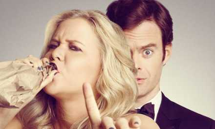 REVIEW: All Aboard for the 'Trainwreck' BluRay Combo Pack