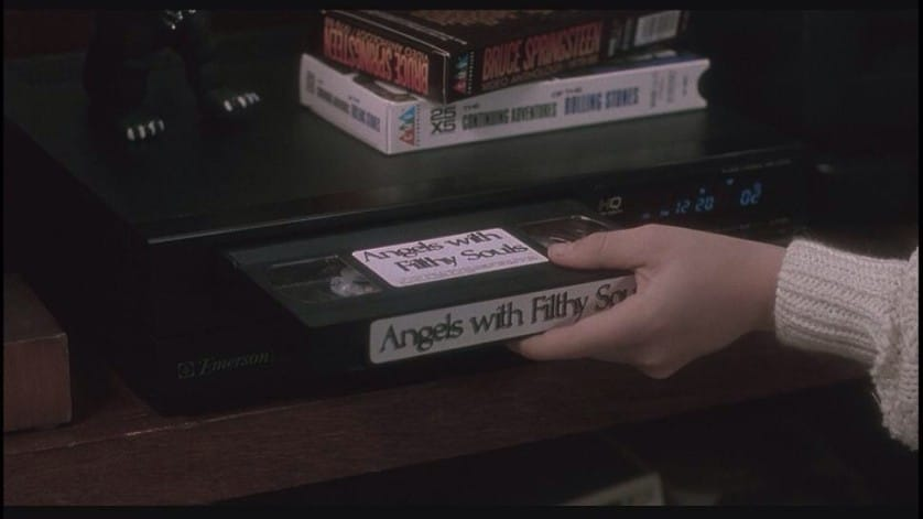 Angels-with-Filthy-Souls-Videotape