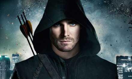 Is 'ARROW' Winter Finale Just Blowing Smoak?