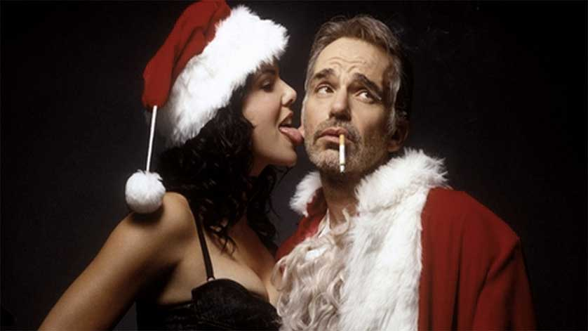 5 Unconventional Christmas Movies With an Edge