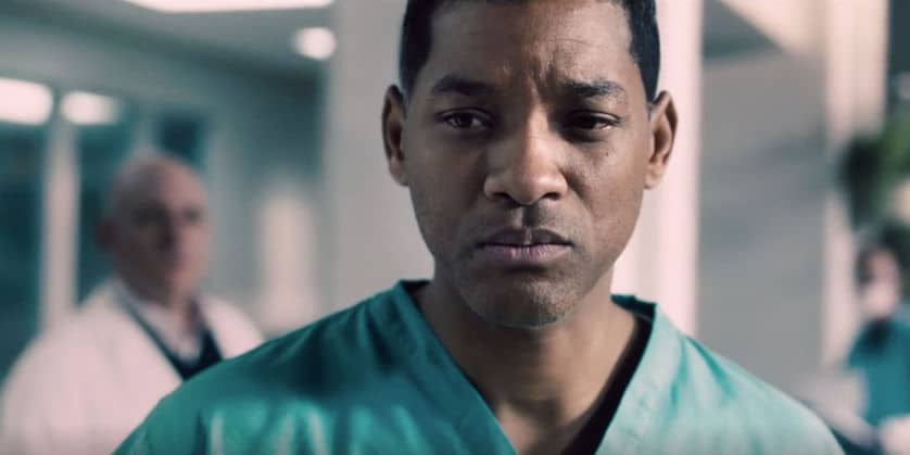 Concussion - Will Smith - FIlmFad.com