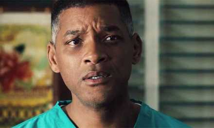 Sony Offers Free Admission to 'Concussion' for NFL Families