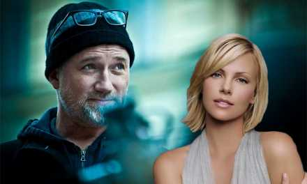David Fincher and Charlize Theron Team Up for Netflix Series 'Mindhunter'